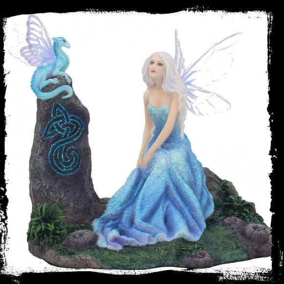 Luminescent by Rachel Anderson 18cm Gothic Fantasy