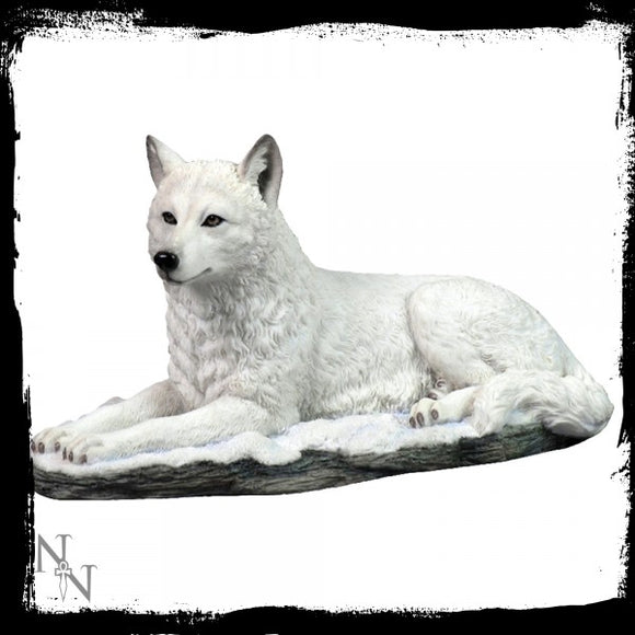 White Shadow 22cm - Gothic Fantasy Store