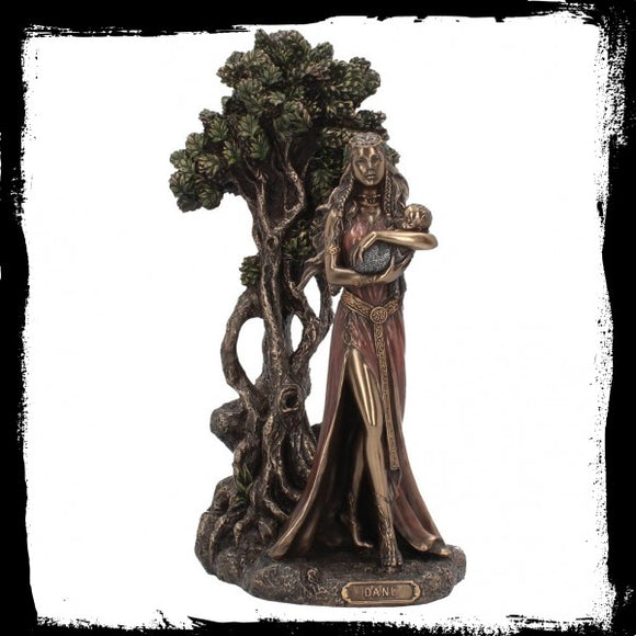 Danu - Mother of the Gods 29.5cm - Gothic Fantasy Store