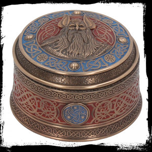 Box of Odin 10cm - Gothic Fantasy Store