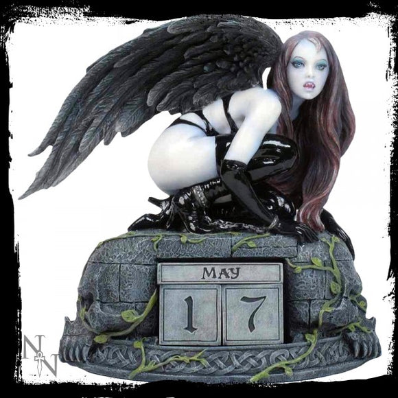 Daughter of Lileth 13cm - Gothic Fantasy Store