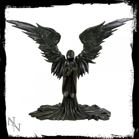 Angel of Death  28cm - Gothic Fantasy Store