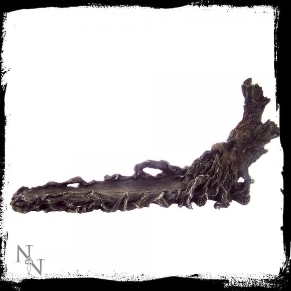 Tree Man Incense Holder (27.5cm) - Gothic Fantasy Store