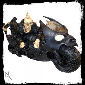 Road Warrior 29cm - Gothic Fantasy Store
