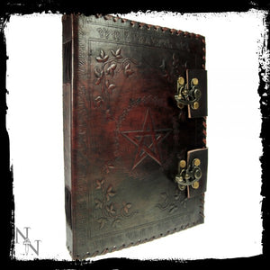 Small Book of Shadow 25cm - Gothic Fantasy Store