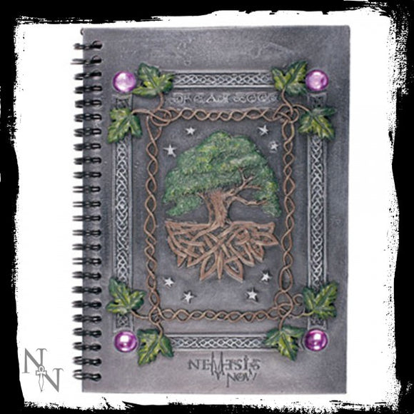 Dream Book (21cm) - Gothic Fantasy Store
