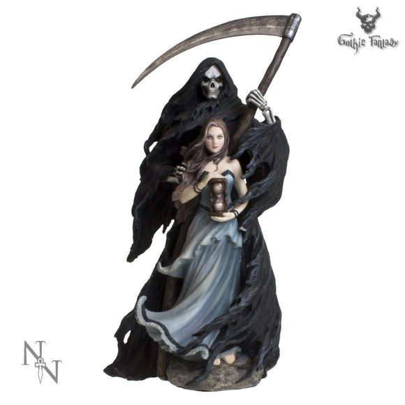 Summon The Reaper 30cm - Gothic Fantasy Store
