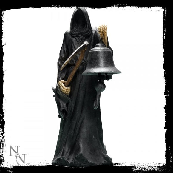 Whom The Bell Tolls 40cm - Gothic Fantasy Store