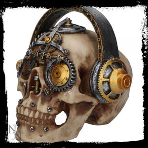 Techno Talk Large 19cm - Gothic Fantasy Store