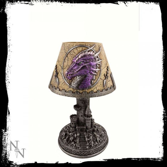 Light the Way 23.5cm - Gothic Fantasy Store