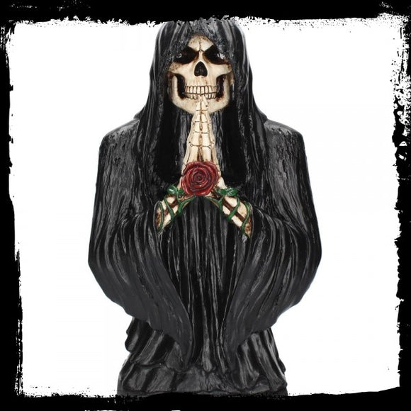 Reaper of the Rose 33.5cm - Gothic Fantasy Store