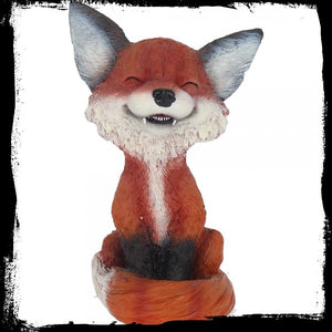 Count Foxy - Gothic Fantasy Store