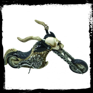 Wheels of Anarchy 40cm (Large) - Gothic Fantasy Store