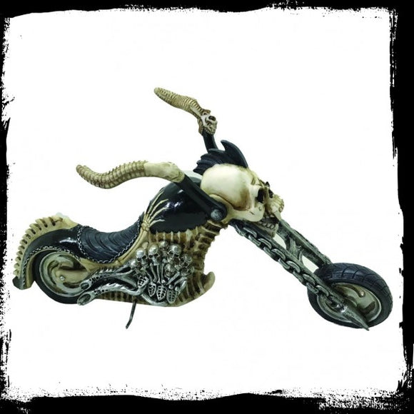 Wheels of Anarchy 31.5cm (SmNemesis Now) - Gothic Fantasy Store