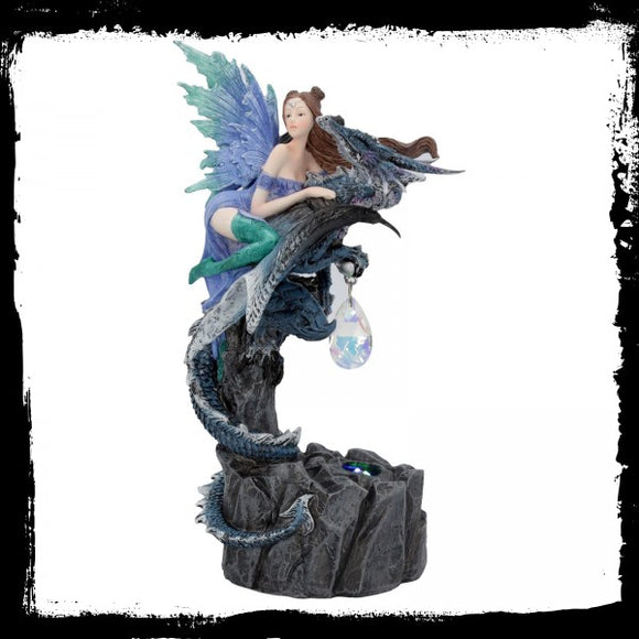 Safe and Sound 21cm - Gothic Fantasy Store