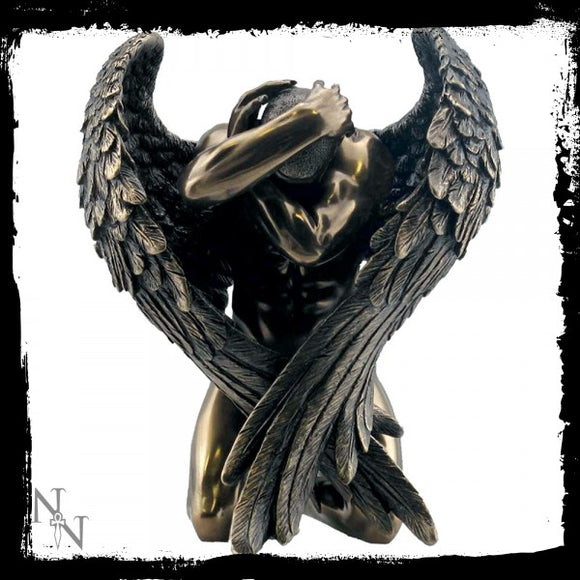 Angels Retreat 16cm - Gothic Fantasy Store