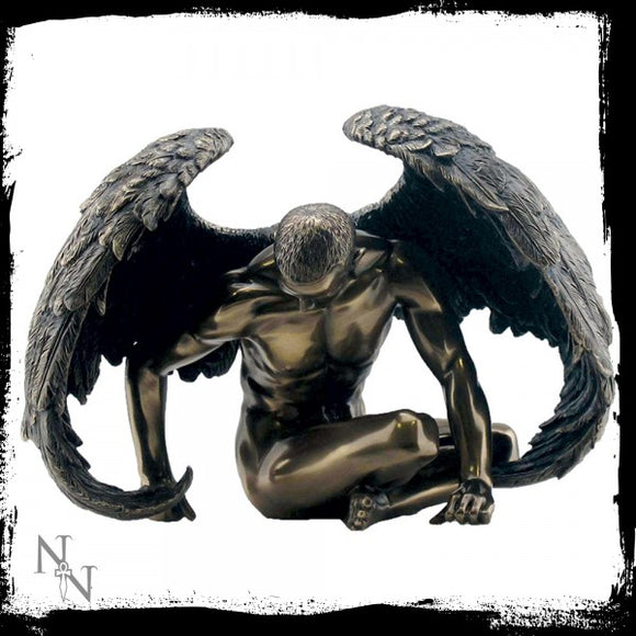 Angels Rest 20cm - Gothic Fantasy Store