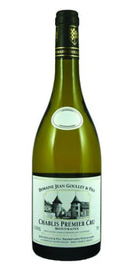 Domaine Jean Goulley 1er Cru Montmains