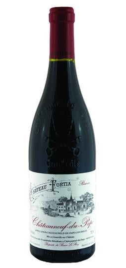Chateau Fortia Chateauneuf du Pape Rouge Reserve