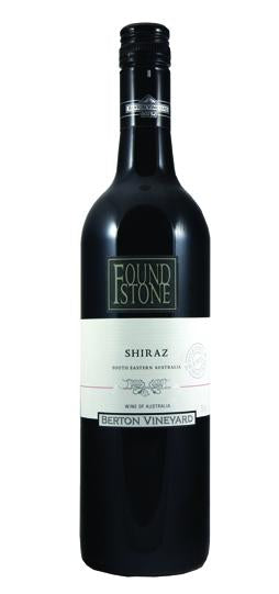 Foundstone Shiraz from Berton Vineyards