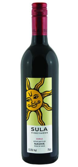 Sula Vineyards Shiraz