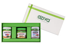 Load image into Gallery viewer, OZiva Gift Box - The Healthy Gift for Happy Occassions