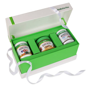 OZiva Gift Box - The Healthy Gift for Happy Occassions
