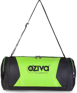 New OZiva Duffle Bag - Unisex Gym Travel Bag