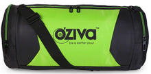 Load image into Gallery viewer, New OZiva Duffle Bag - Unisex Gym Travel Bag