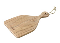 Dorset Wooden Paddle Board