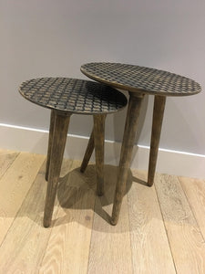 York Side Table Small