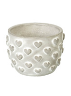X-Small Multi Heart Plant Pot