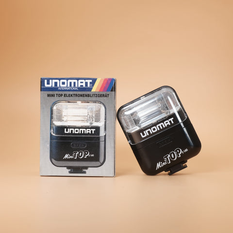 Unomat Mini Top F140
