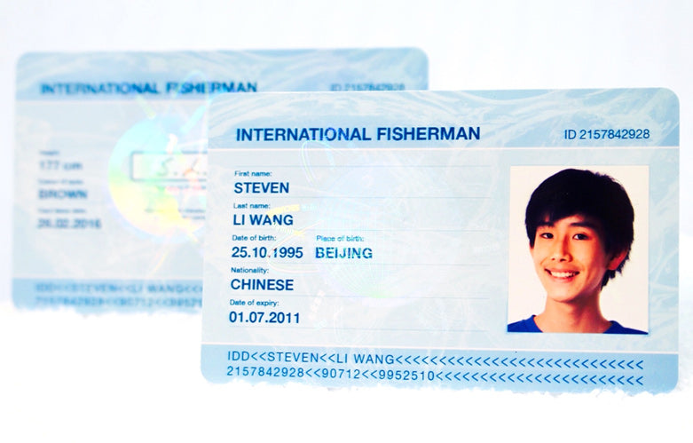 How to Find the Best ID Card Creation Services?