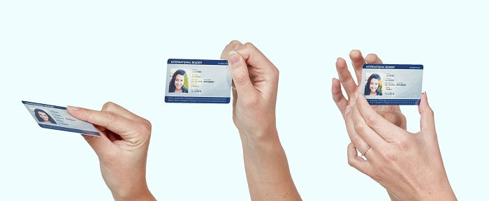 Easy Steps to Make Your Own ID card today