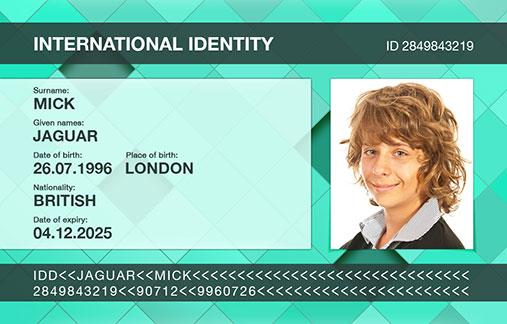 Picture Identity Cards – Do They Really Have Any Benefits?