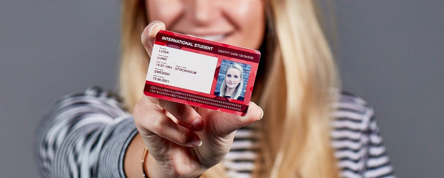How to Make ID Card in Three Easy Steps?