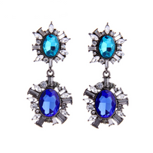 ROYALS EARRINGS