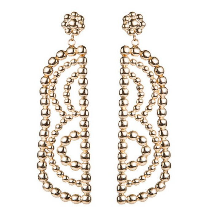 DEDE EARRINGS