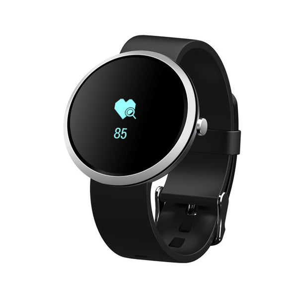 V06 Smart Watch & Heart Monitor