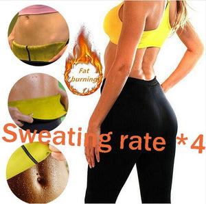 Neoprene Hot Body Shaper