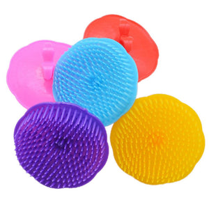 Silicone Body Massager