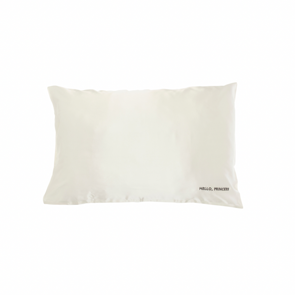 Slik Silk Pillow Case