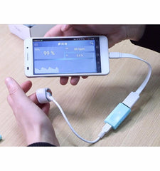 Intelligent wireless USB pulse oximeter