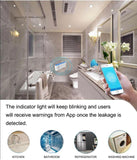 Smart Home Devices Home Control Water Detection Sensor