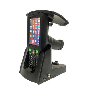 Long range android RFID Handheld reader terminal - www.MyAutomation.Store