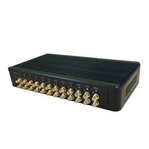 RFID Reader - 12/24 Ports Fixed UHF