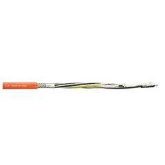 Servo cable CF887 - Chainflex