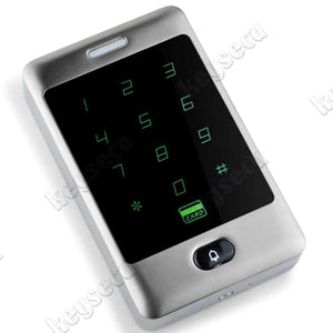 Backlight Keypad ID Access Control - www.MyAutomation.Store