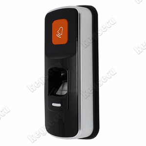 Fingerprint Reader Sensor For Access Control - www.MyAutomation.Store